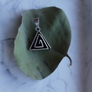 Jewelry - VINTAGE 925 SILVER PENDANT